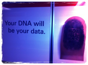 photo credit: DNA fingerprint