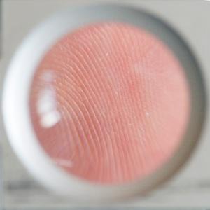 photo credit: Finger close up