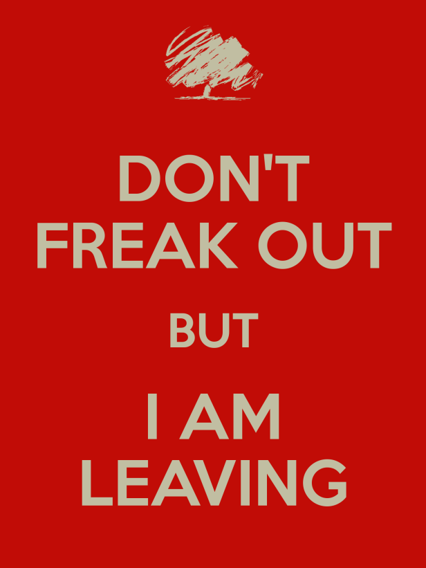 don-t-freak-out-but-i-am-leaving-1