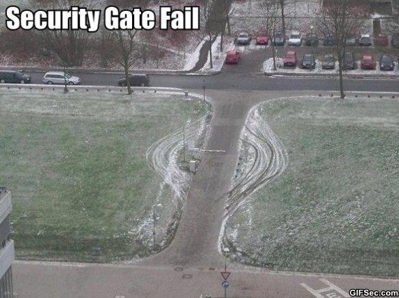 security-gate-fail