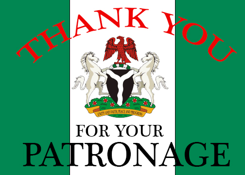 Patrons Patronizing People