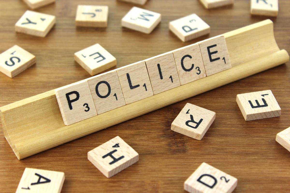 Corruption pt. 2: Police Matters